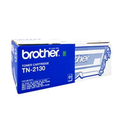 Brother TN-2130 Toner Black