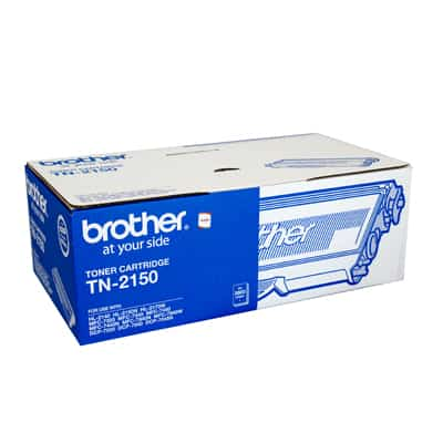 Brother TN-2150 Toner Black