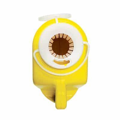 3.2L Oval Push Cap